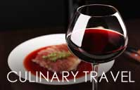 Culinary Travel