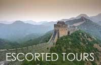 Escorted Tours